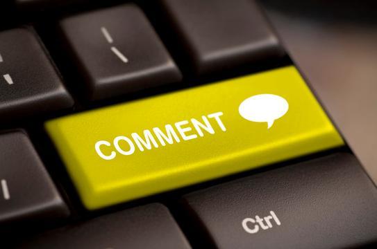 Заработок в интернете на комментариях