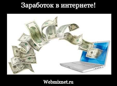 как заработать реальные деньги в простом интернете