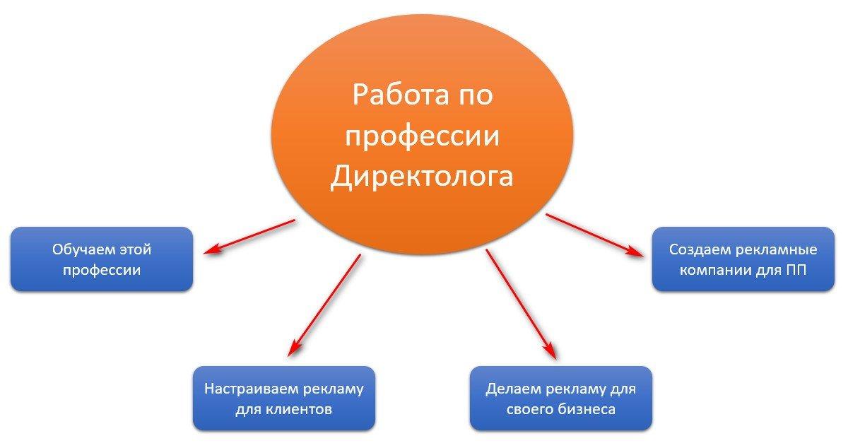 Директолог