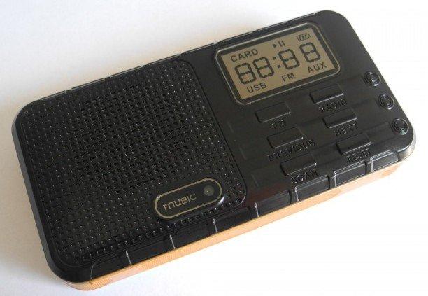 мобильный телефон для пожилых людей с большими кнопками и экраном