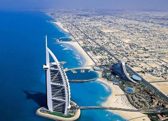 что такое Дубай