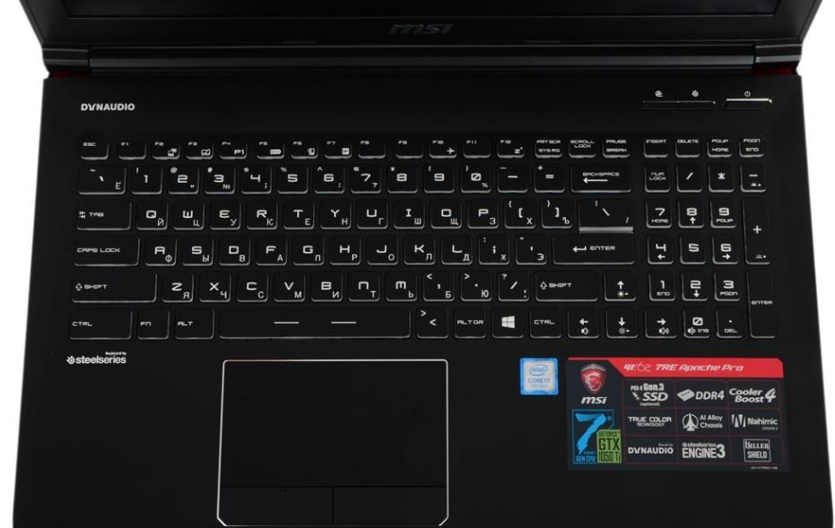 Ноутбук для работы с графикой