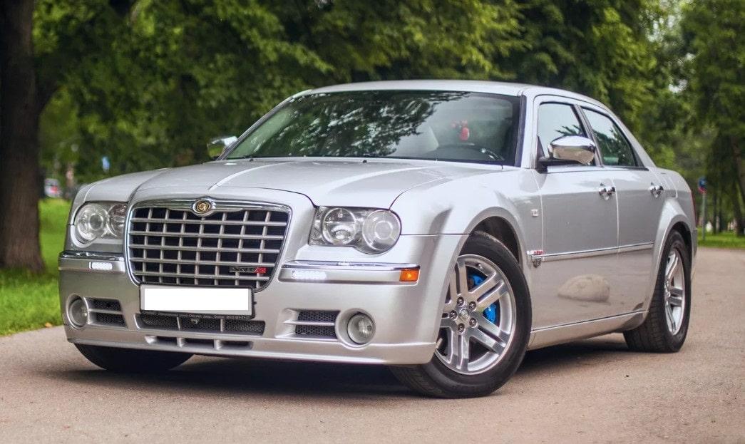 Chrysler 300-min
