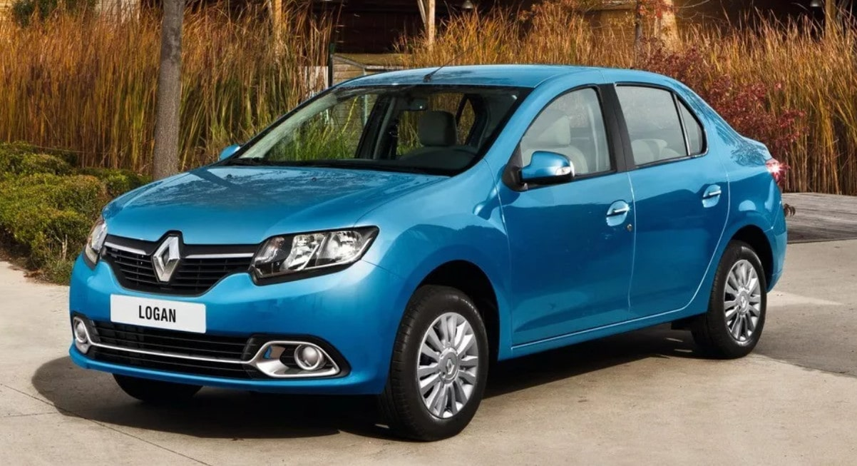 Renault Logan-min