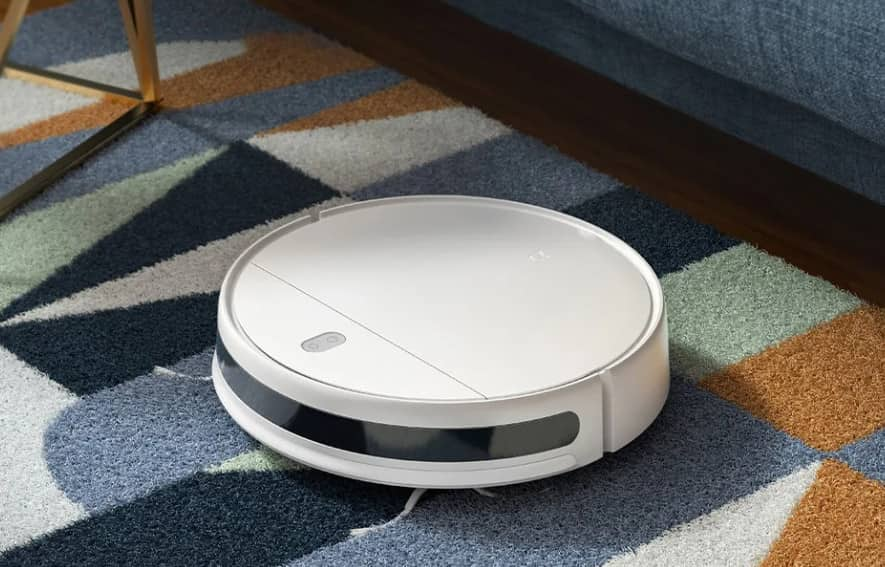 Xiaomi Mijia Sweeping Vacuum Cleaner 1C